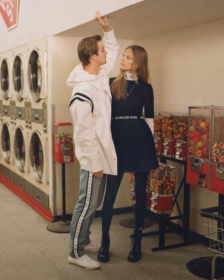 Calvin Klein Jeans FW19