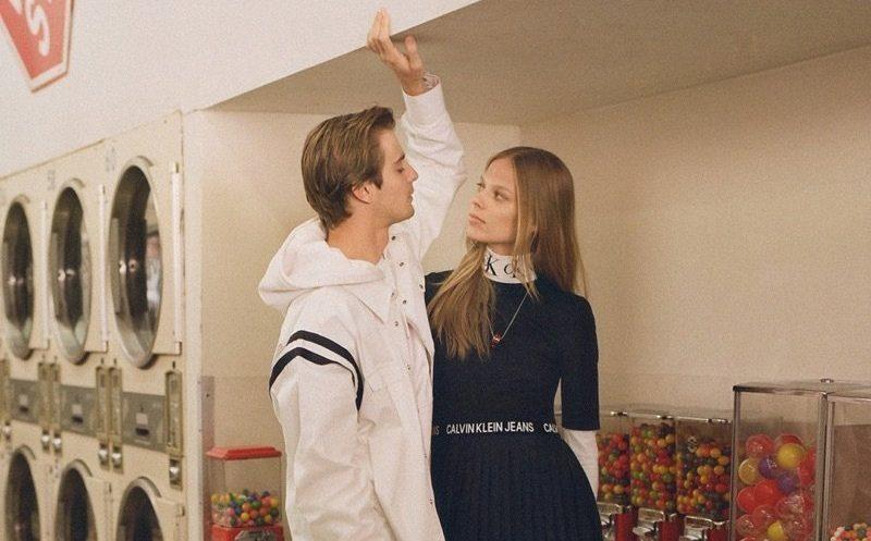 Calvin Klein Jeans FW19 Calvin Klein Jeans FW19 Vanity Teen 虚荣青年 Menswear & new faces magazine