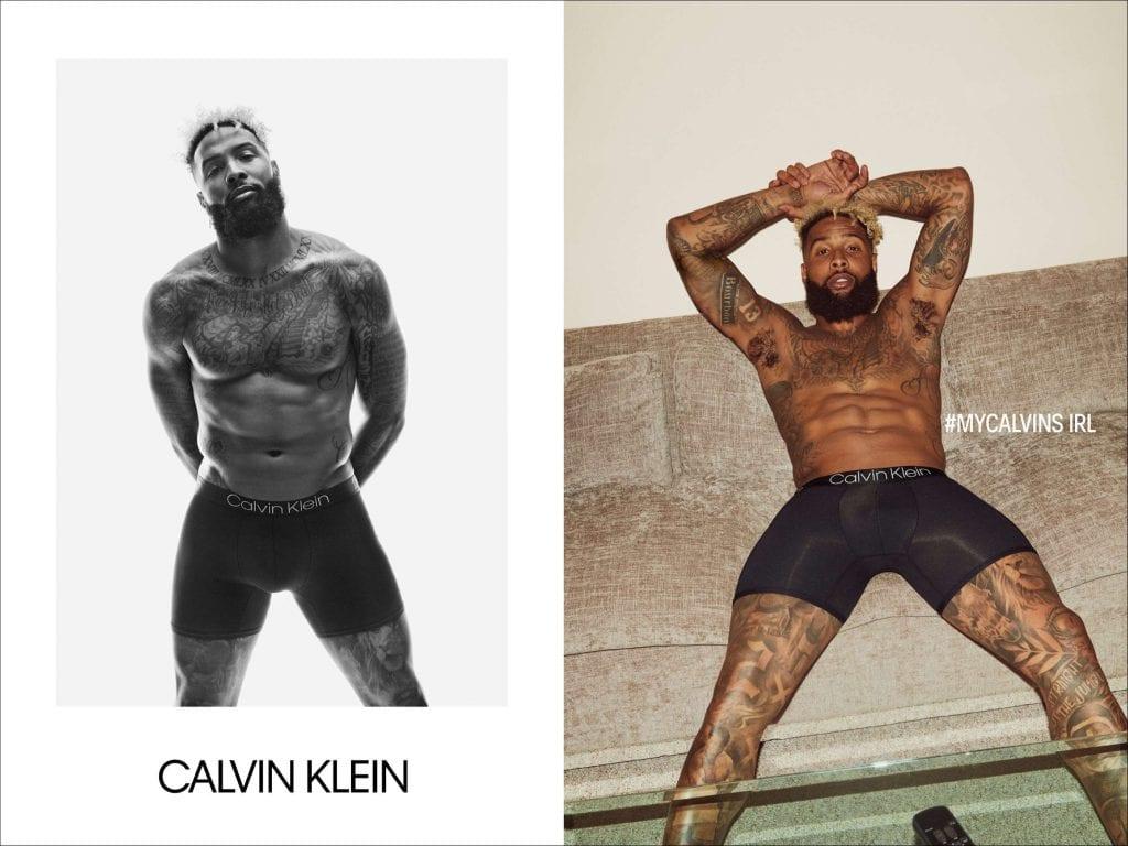 Calvin Klein FW19 Calvin Klein FW19 Vanity Teen 虚荣青年 Menswear & new faces magazine