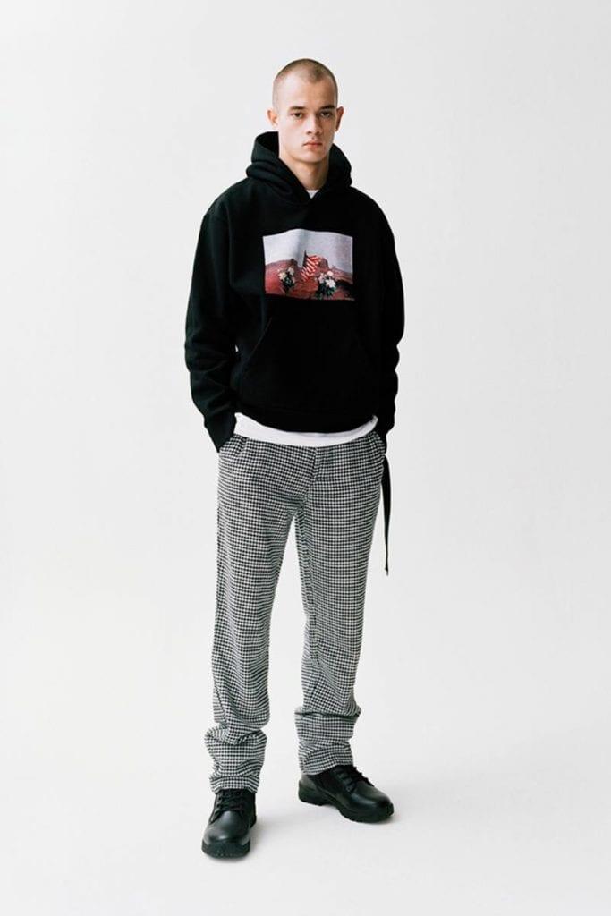 Carhartt WIP FW/19 Carhartt WIP FW/19 Vanity Teen 虚荣青年 Menswear & new faces magazine