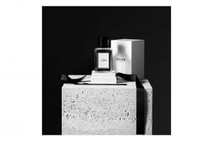 Heidi Slimane's first Celine fragance collection
