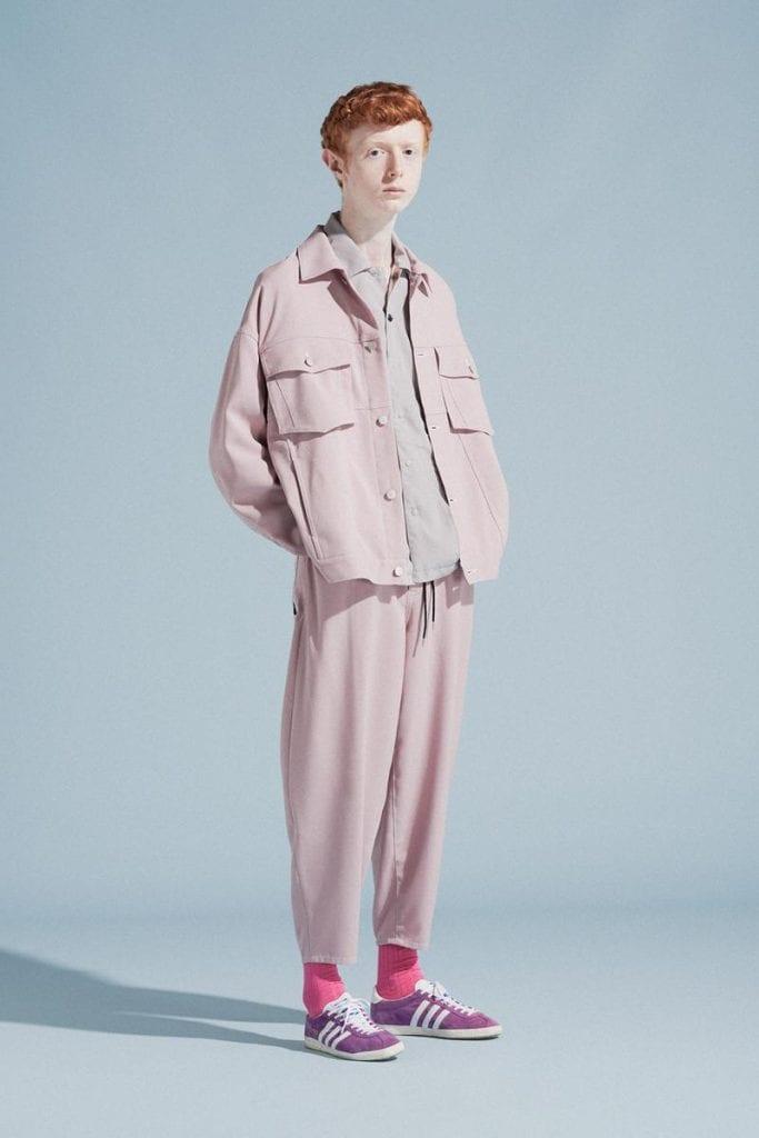 elephant TRIBAL fabrics SS20 elephant TRIBAL fabrics SS20 Vanity Teen 虚荣青年 Menswear & new faces magazine