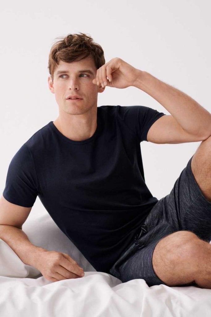 Marc O'Polo Body & Beach 2019 Marc O'Polo Body & Beach 2019 Vanity Teen 虚荣青年 Menswear & new faces magazine