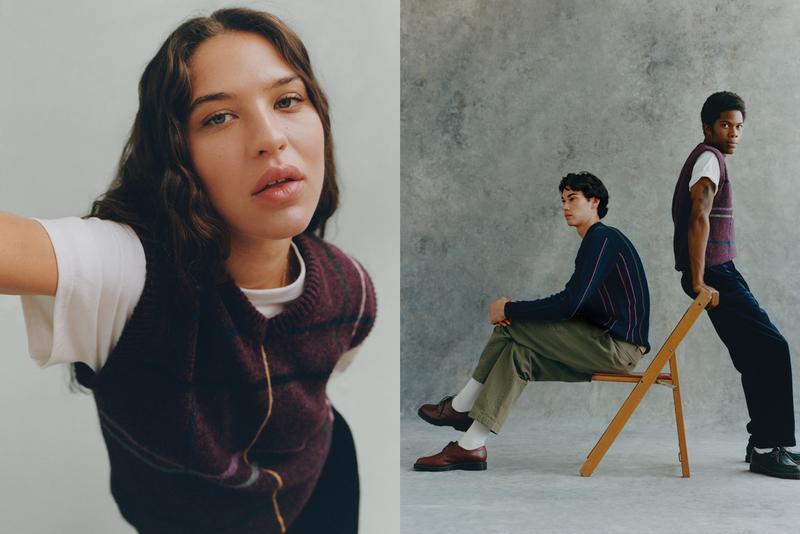 Noah FW19 Noah FW19 Vanity Teen 虚荣青年 Menswear & new faces magazine