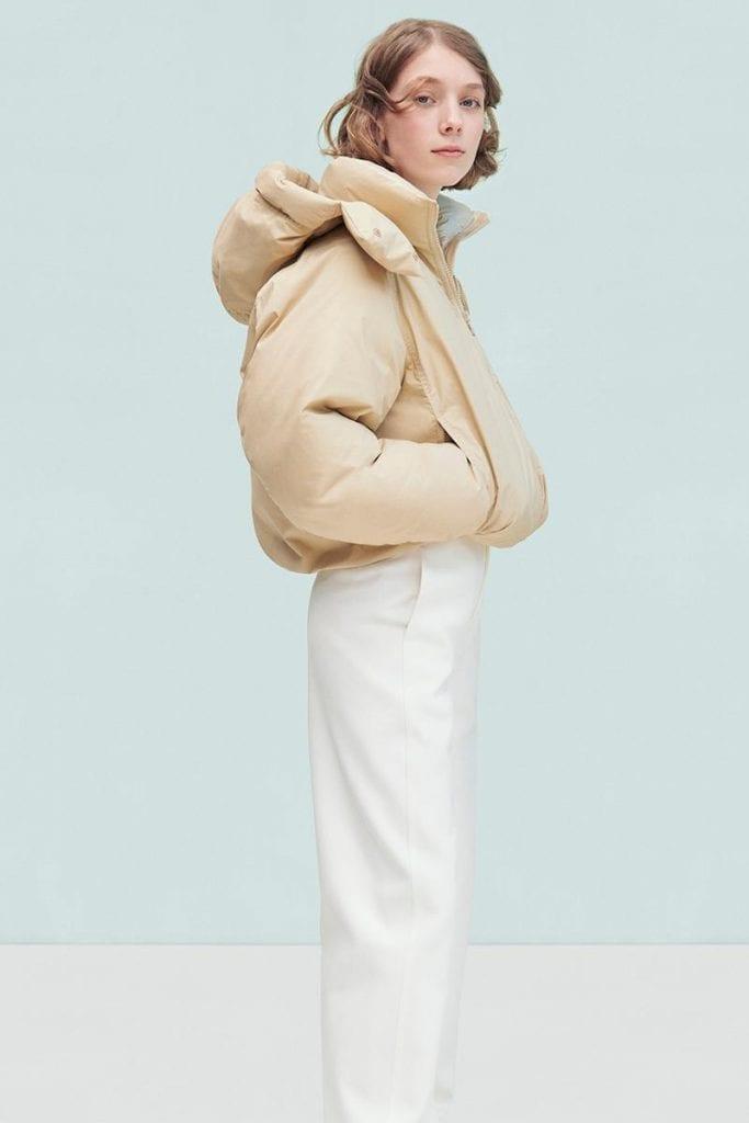 UNIQLO U by Christophe Lemaire FW19 UNIQLO U by Christophe Lemaire FW19 Vanity Teen 虚荣青年 Menswear & new faces magazine
