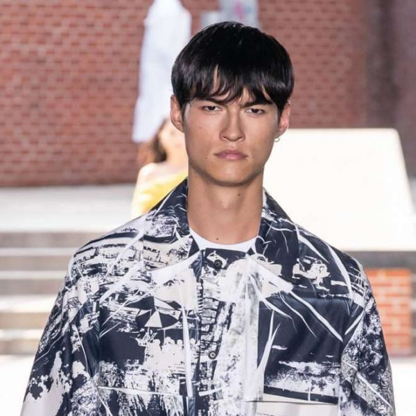 3.1 Philip Lim SS2020  3.1 Philip Lim SS2020 Vanity Teen Menswear & new faces magazine