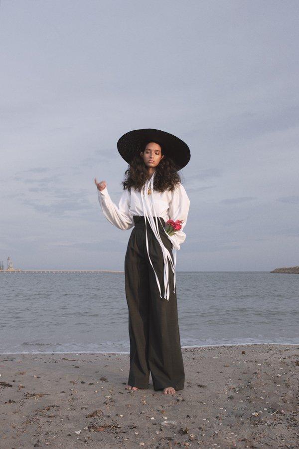 Cecilia Locci by Lucio Aru & Franco Erre Cecilia Locci by Lucio Aru & Franco Erre Vanity Teen 虚荣青年 Menswear & new faces magazine