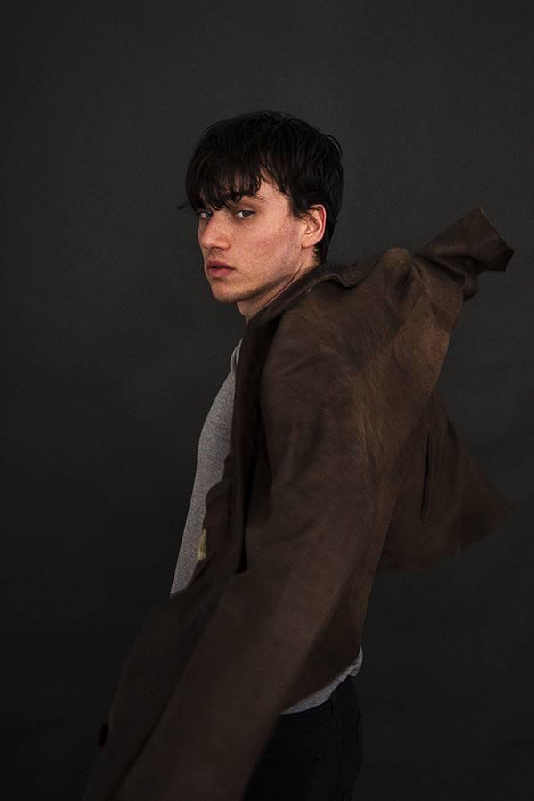 Federico Alter by Marcos Yacob Federico Alter by Marcos Yacob Vanity Teen 虚荣青年 Menswear & new faces magazine