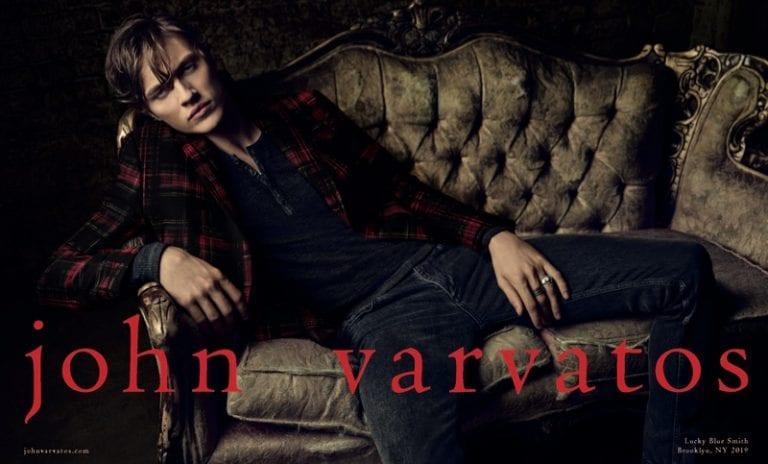 John Varvatos FW19