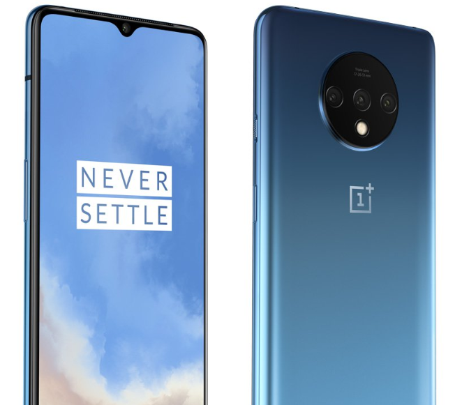 The new OnePlus 7T is here
