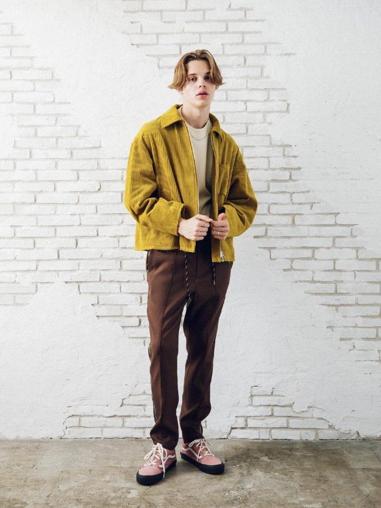 TAUPE SS20 TAUPE SS20 Vanity Teen 虚荣青年 Menswear & new faces magazine