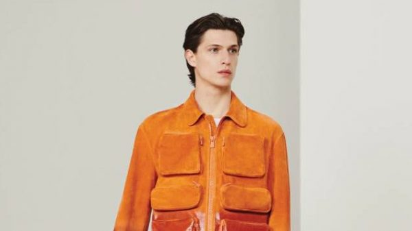 Bally SS2020 Bally SS2020 Vanity Teen 虚荣青年 Menswear & new faces magazine
