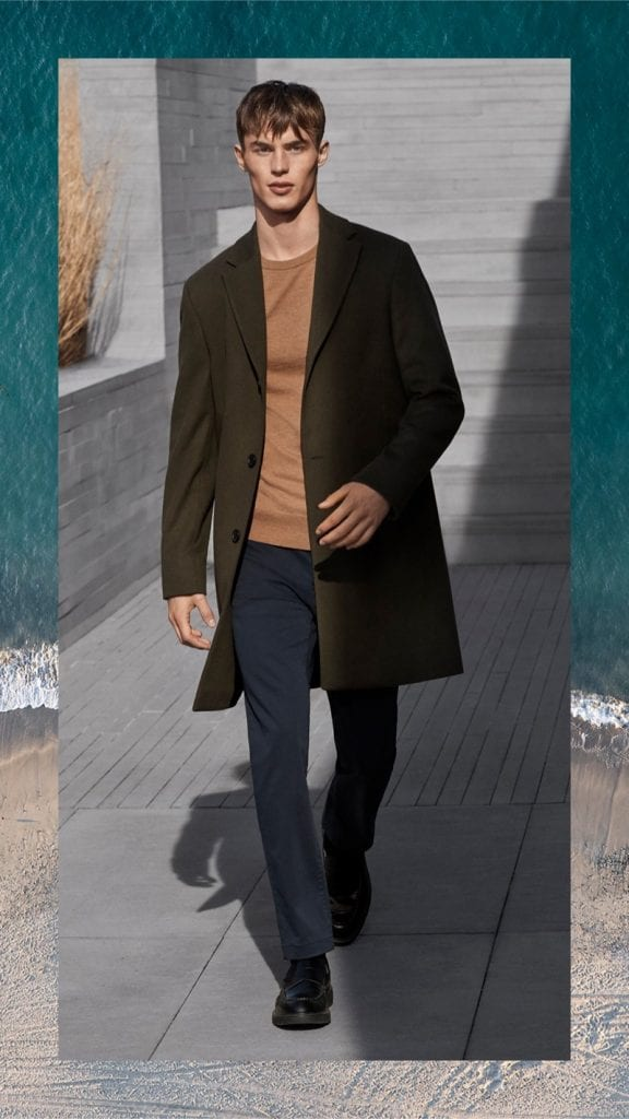 Calvin Klein Performance FW19 Calvin Klein Performance FW19 Vanity Teen 虚荣青年 Menswear & new faces magazine
