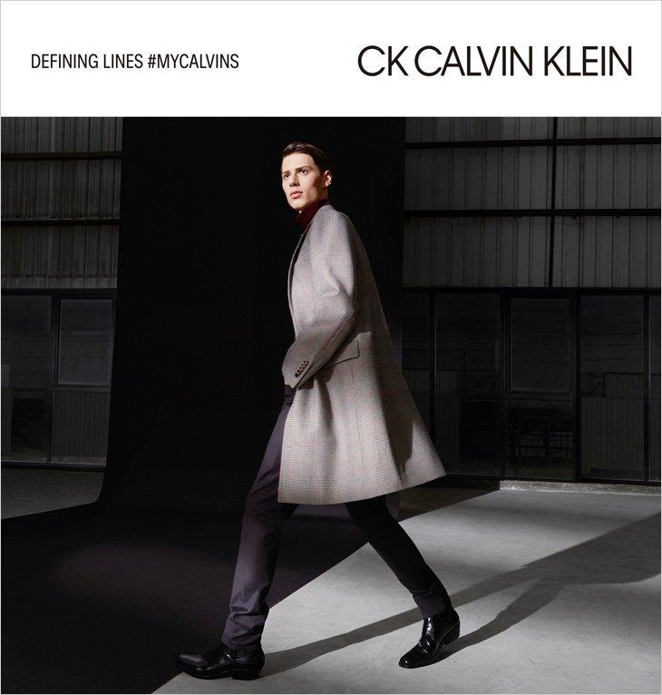 CK Calvin Klein FW19 CK Calvin Klein FW19 Vanity Teen 虚荣青年 Menswear & new faces magazine