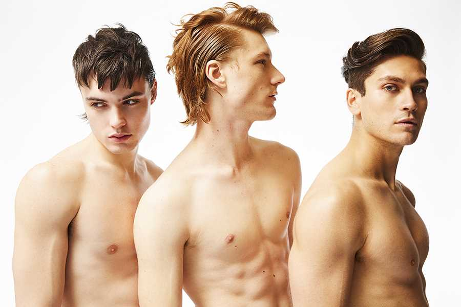 The Boys of GTR Global by Trent Pace The Boys of GTR Global by Trent Pace Vanity Teen 虚荣青年 Menswear & new faces magazine
