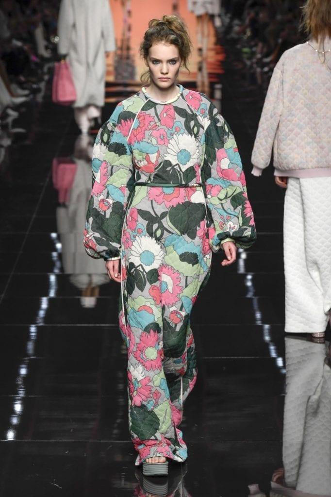 Fendi SS20 Fendi SS20 Vanity Teen 虚荣青年 Menswear & new faces magazine