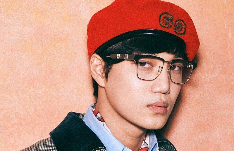 Gucci Eyewear FW19 Gucci Eyewear FW19 Vanity Teen 虚荣青年 Menswear & new faces magazine