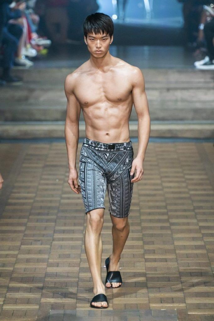 Julien x Gabriela SS20 Julien x Gabriela SS20 Vanity Teen 虚荣青年 Menswear & new faces magazine