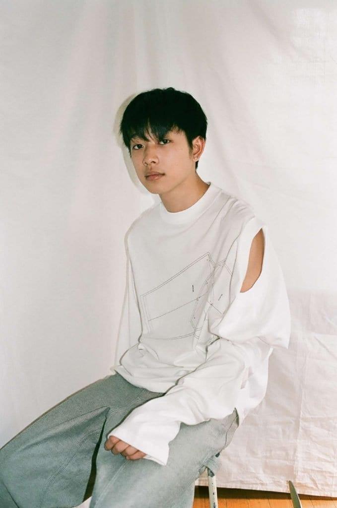 Kudos FW19 Kudos FW19 Vanity Teen 虚荣青年 Menswear & new faces magazine