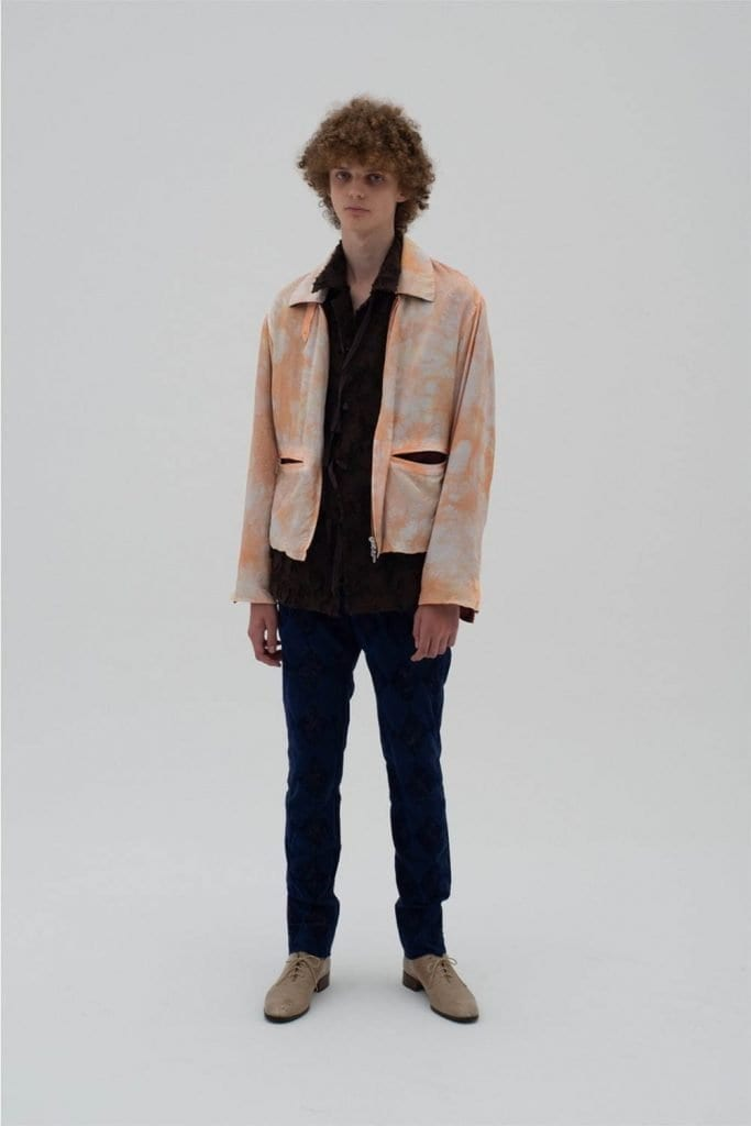 MASU SS20 MASU SS20 Vanity Teen 虚荣青年 Menswear & new faces magazine