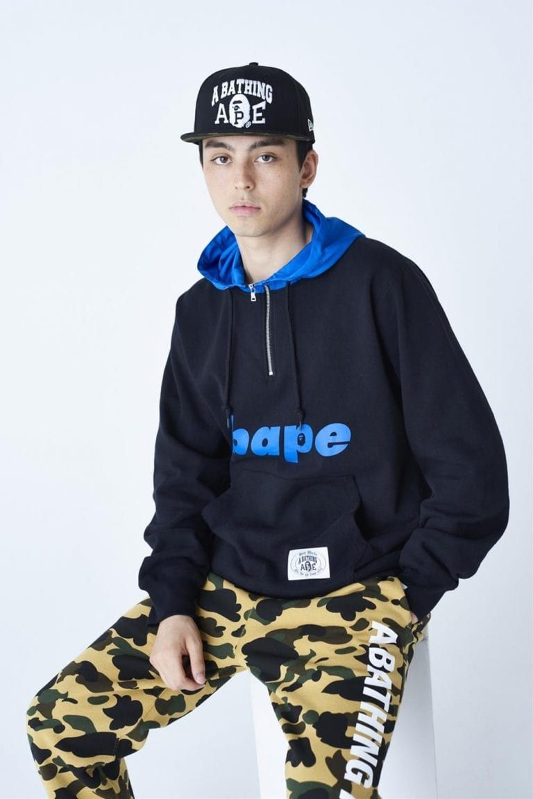 A Bathing Ape FW19