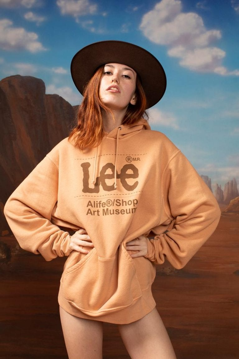 Alife & Lee Capsule Collection