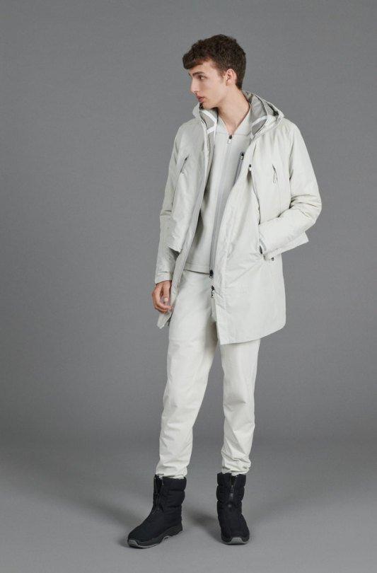 Descente Blanc FW19