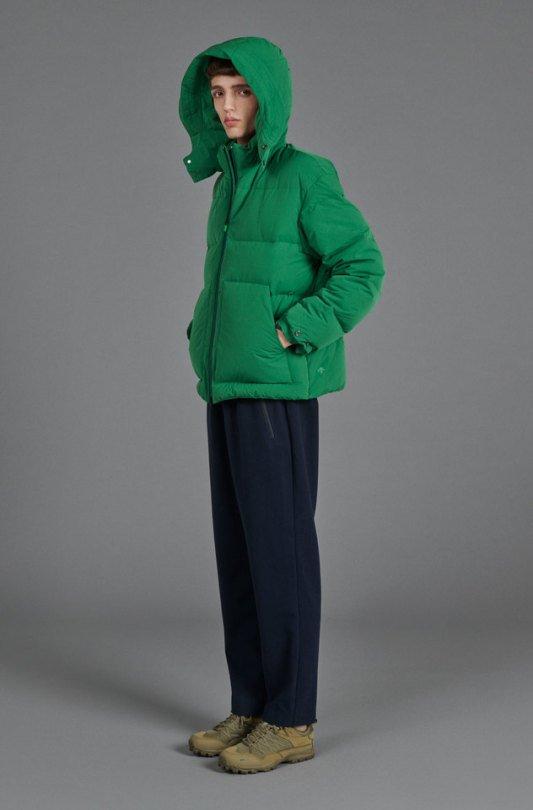 Descente Blanc FW19 Descente Blanc FW19 Vanity Teen 虚荣青年 Menswear & new faces magazine