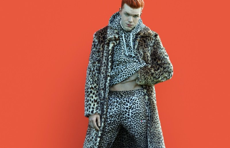 Giambatista Valli x HM  Giambatista Valli x HM Vanity Teen Menswear & new faces magazine