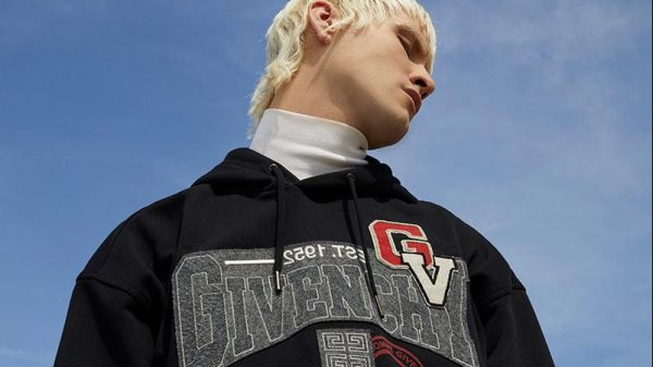 Givenchy US E-Commerce Collection Givenchy US E-Commerce Collection Vanity Teen Menswear & new faces magazine