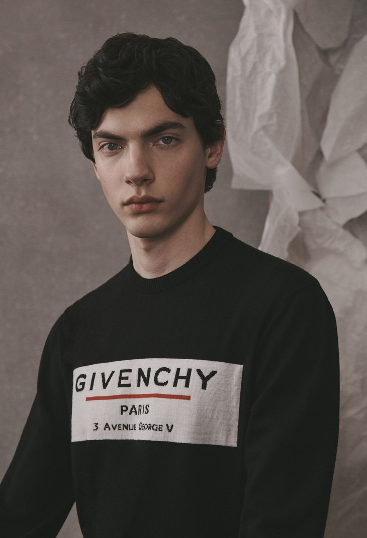 Givenchy Atelier FW19