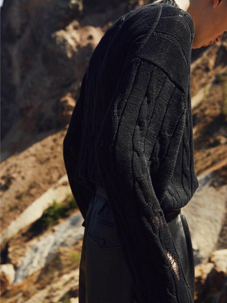 John Mason Smith SS2020 John Mason Smith SS2020 Vanity Teen 虚荣青年 Menswear & new faces magazine