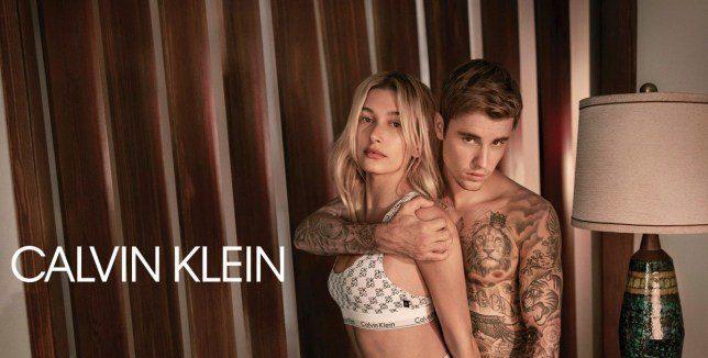 Hailey & Justin Bieber for Calvin Klein Hailey & Justin Bieber for Calvin Klein Vanity Teen 虚荣青年 Menswear & new faces magazine