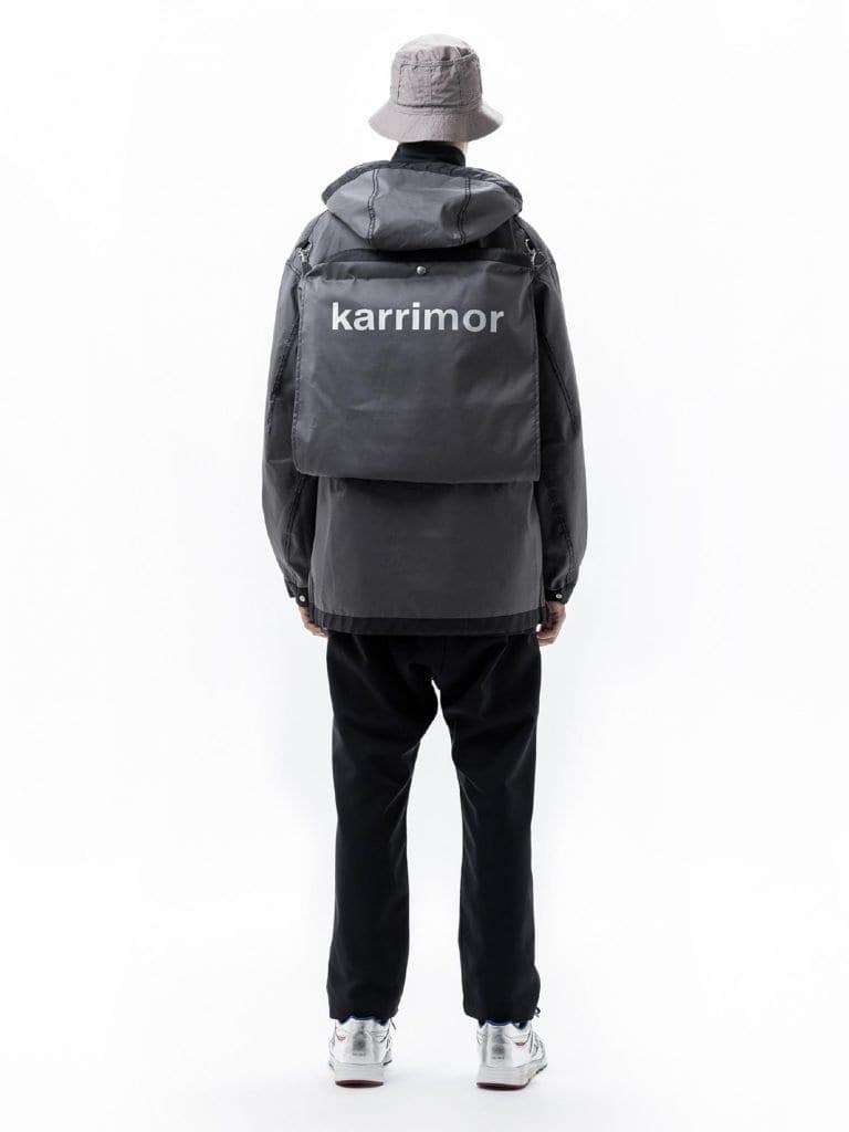 Karrimor FW19 Karrimor FW19 Vanity Teen 虚荣青年 Menswear & new faces magazine