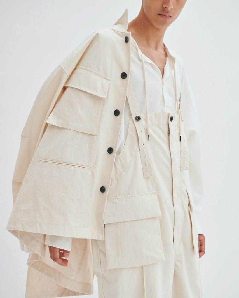 KURO SS2020 KURO SS2020 Vanity Teen 虚荣青年 Menswear & new faces magazine