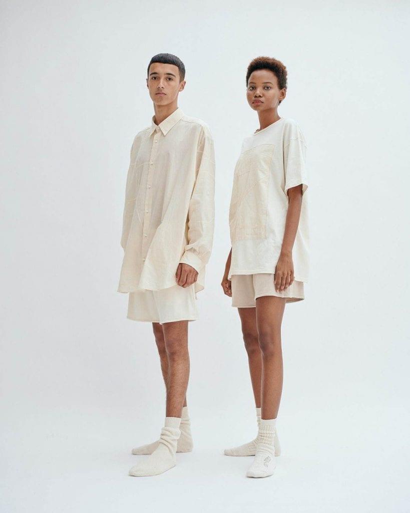 KURO SS2020  KURO SS2020 Vanity Teen Menswear & new faces magazine