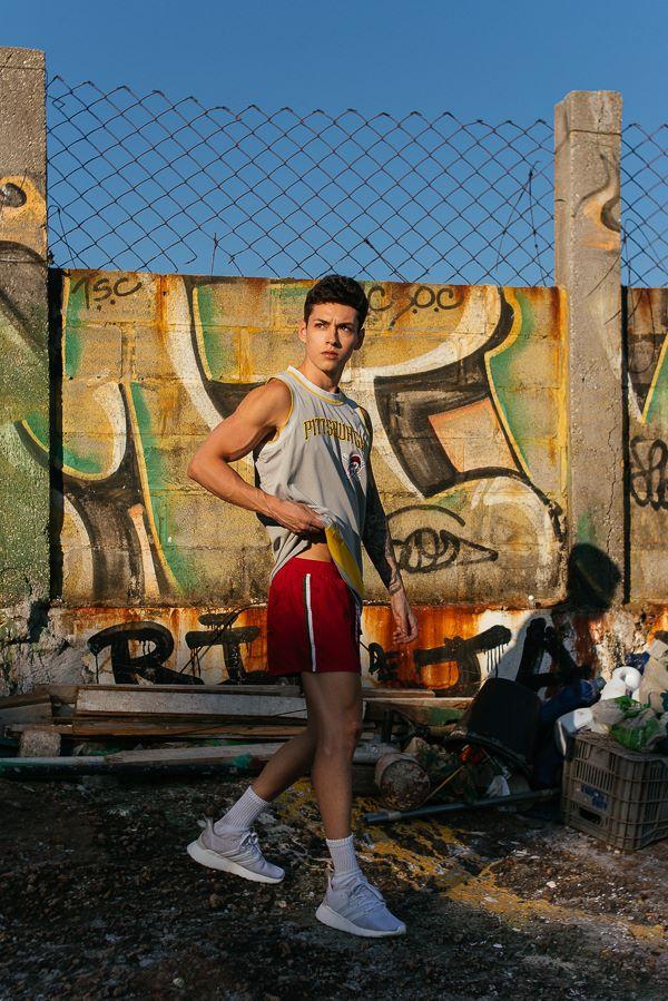Lucas Torres by David Aldea Lucas Torres by David Aldea Vanity Teen 虚荣青年 Lifestyle & new faces magazine