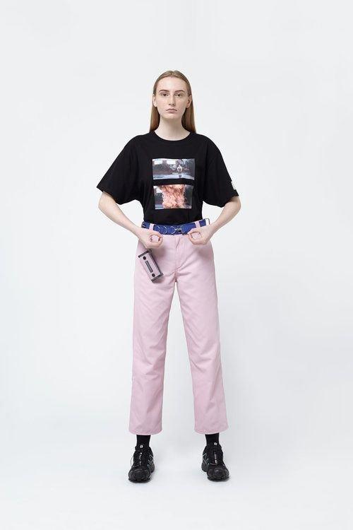 Verena Schepperheyn FW19 Verena Schepperheyn FW19 Vanity Teen 虚荣青年 Menswear & new faces magazine