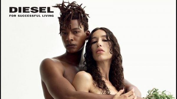 Diesel Velvet Denim FW19 Diesel Velvet Denim FW19 Vanity Teen 虚荣青年 Menswear & new faces magazine