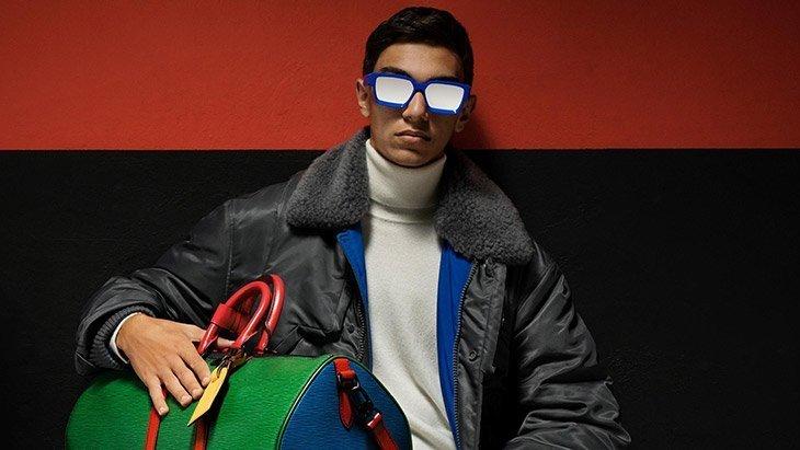 Louis Vuitton Resort 2020 Louis Vuitton Resort 2020 Vanity Teen 虚荣青年 Menswear & new faces magazine