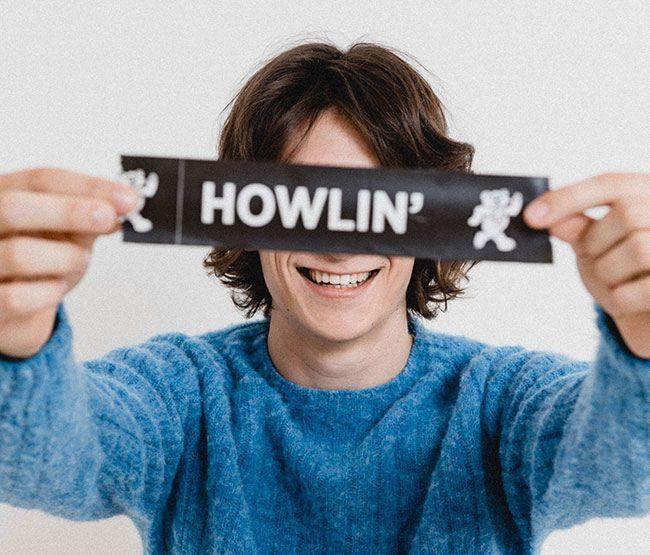 Howlin FW19 Howlin FW19 Vanity Teen 虚荣青年 Lifestyle & new faces magazine