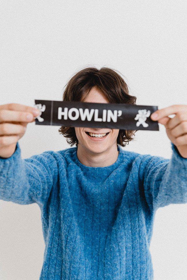 Howlin FW19