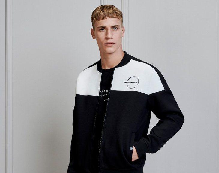 Karl Lagerfeld SS2020 Karl Lagerfeld SS2020 Vanity Teen 虚荣青年 Menswear & new faces magazine