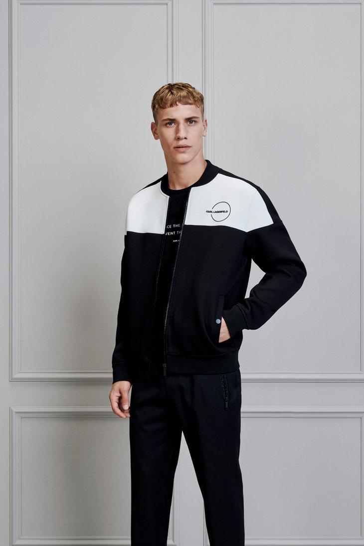 Karl Lagerfeld SS2020