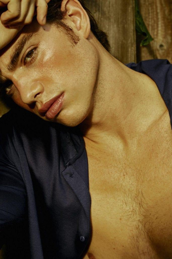 M1lan0 by Vicente Mosto M1lan0 by Vicente Mosto Vanity Teen 虚荣青年 Lifestyle & new faces magazine