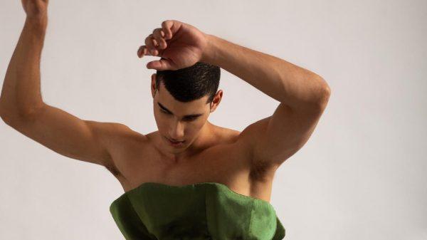 Nathan Azeredo by Bruno Barreto Nathan Azeredo by Bruno Barreto Vanity Teen 虚荣青年 Menswear & new faces magazine