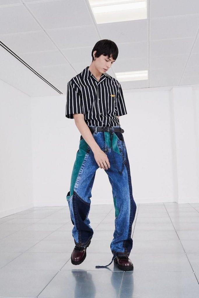 Off-White Pre-Fall 2020 Off-White Pre-Fall 2020 Vanity Teen 虚荣青年 Menswear & new faces magazine