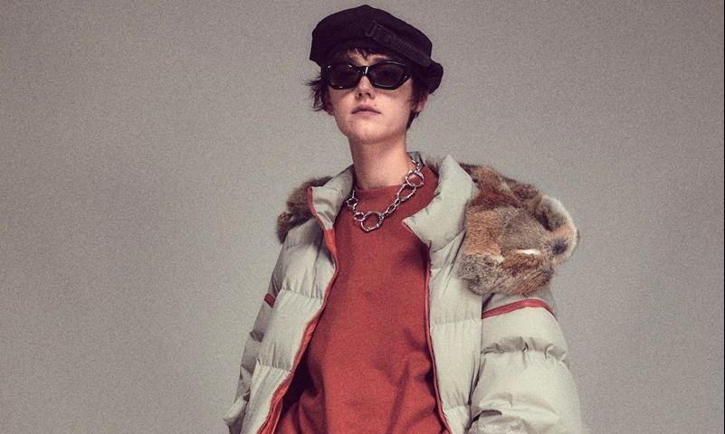 UMAMIISM FW19 UMAMIISM FW19 Vanity Teen 虚荣青年 Menswear & new faces magazine
