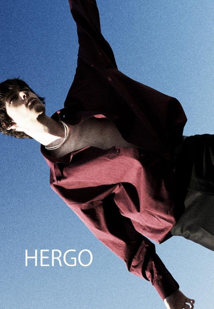 HERGO SS20 HERGO SS20 Vanity Teen 虚荣青年 Lifestyle & new faces magazine
