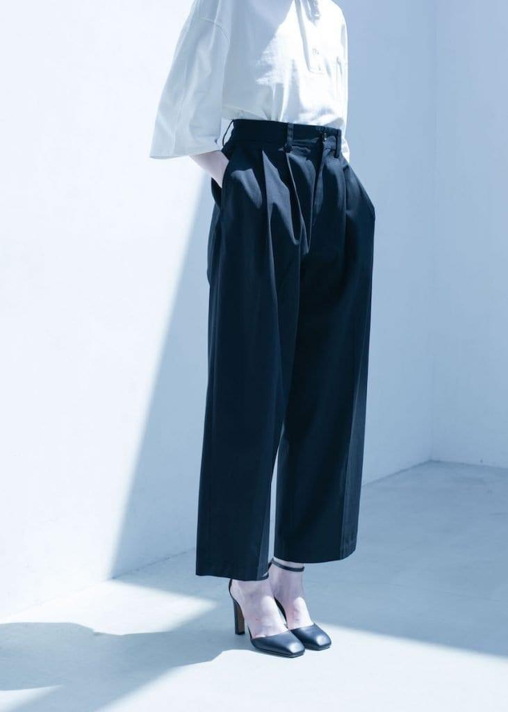 STEIN SS20 STEIN SS20 Vanity Teen Menswear & new faces magazine